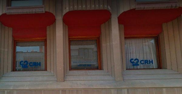 Oficinas de CRH Consultores