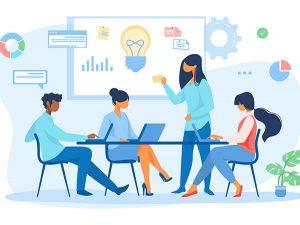 aprendizaje experiencial Team & Thought