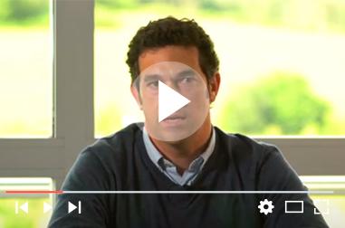 Video Gorka Barañano, creatividad e innovación en la emrpesa