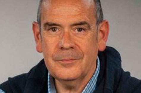Jon Zulueta, premio Bizkaia Sarean 2020 Bizkaired
