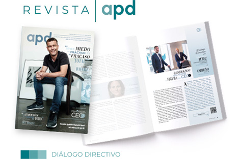 Diálogos direcctivos- Team & Thought